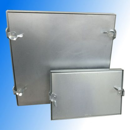 Access Doors for Rectangular Ducts
