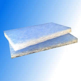 glass fibre cut pads