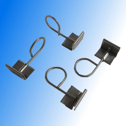 p clips for air filters