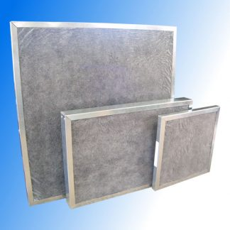 Activated Carbon Panel Filters