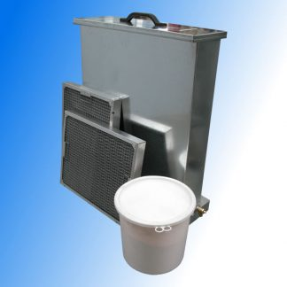 Grease Filter Cleaning Equipment