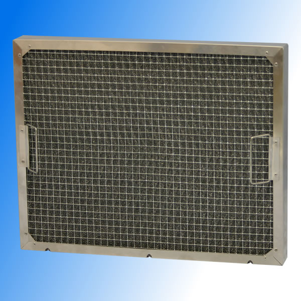 Mesh Grease Filters For Kitchen Canopies Adlines