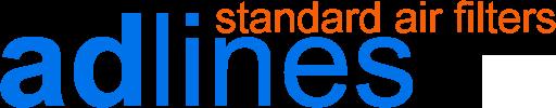 Adlines Standard Air Filters