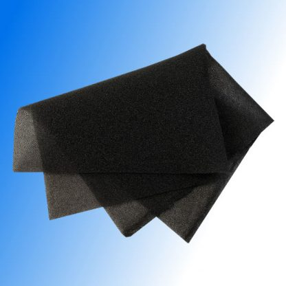 Polyfoam Washable Air Filter Media