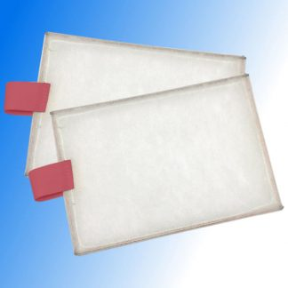 Filters for Titon HRV Q Plus