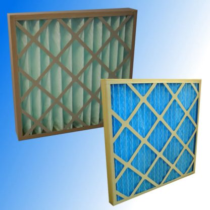 JET AFS-1000B Air Filter Replacements